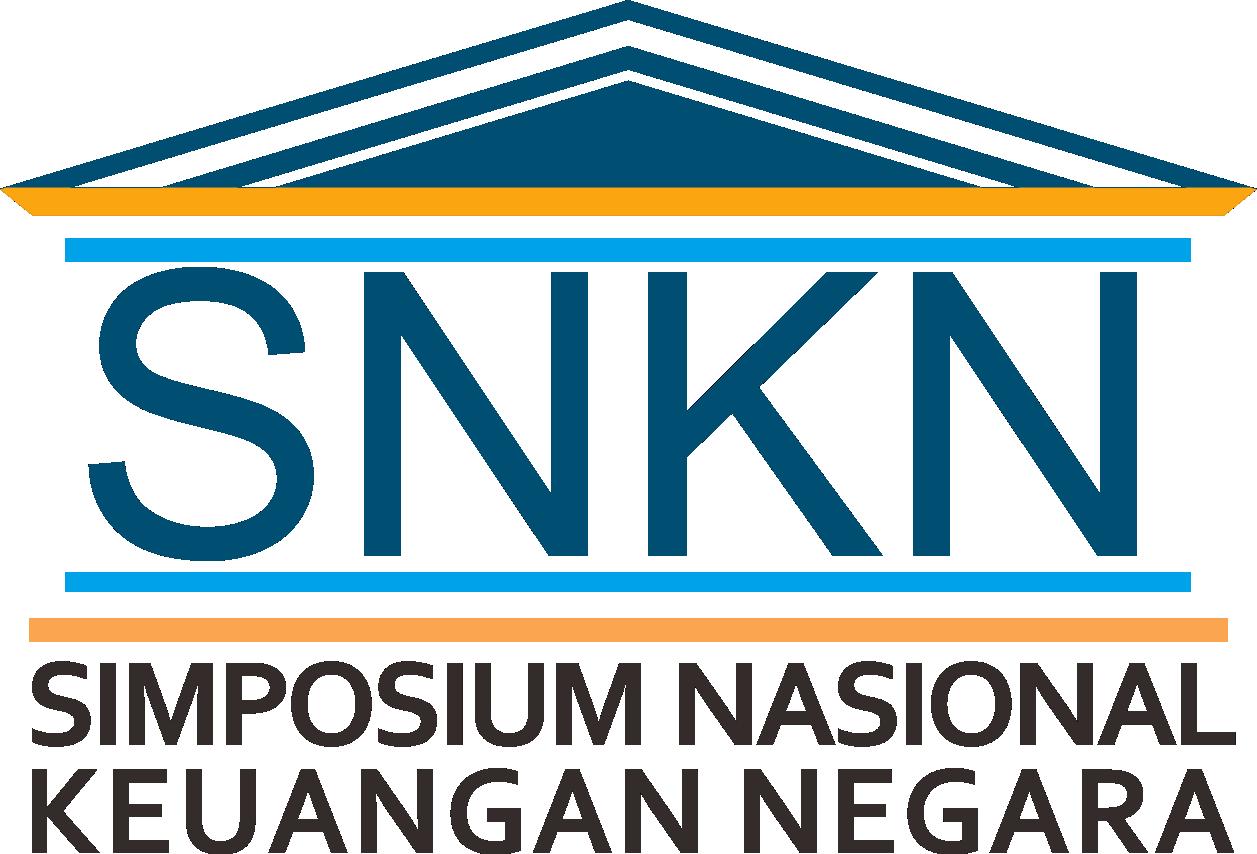 Simposium Nasional Keuangan Negara (SNKN) 2018